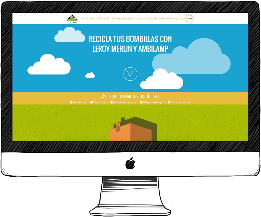 Web AMBILAMP