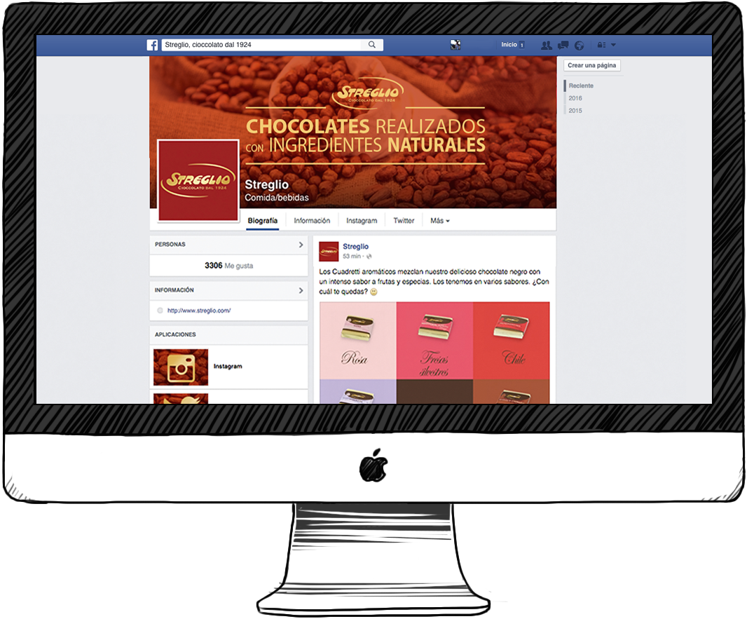 Streglio-Facebook