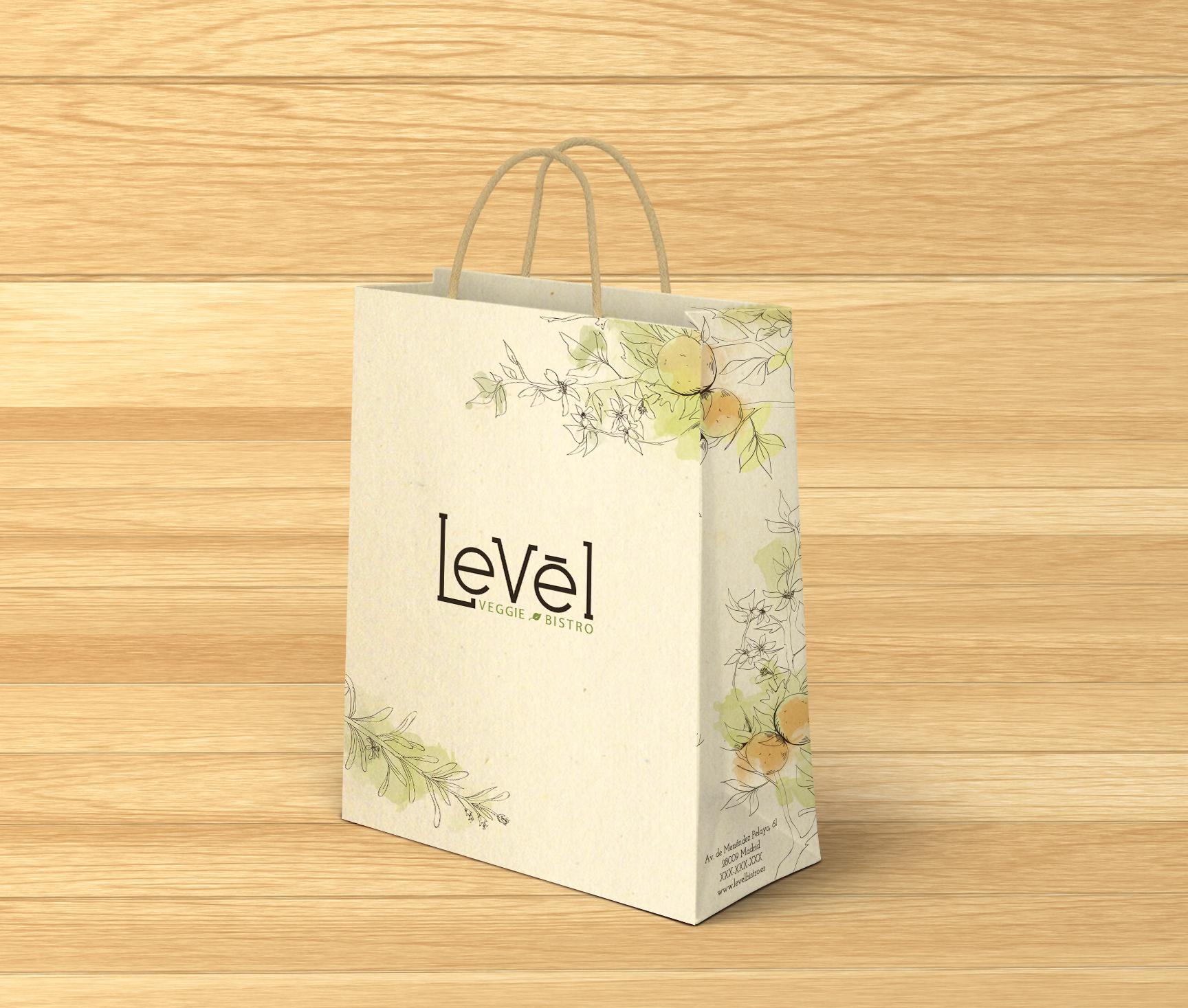 Bolsa para Levél