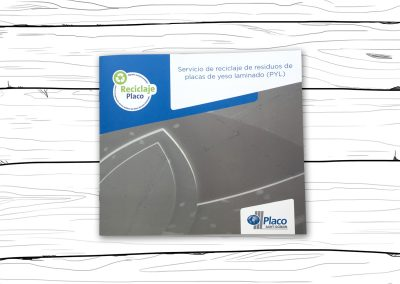 Manual de reciclaje PYL - Placo