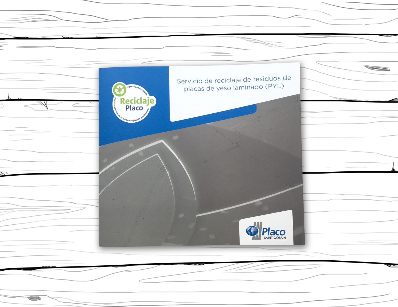 Manual de reciclaje PYL - Placo